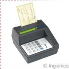 IVI enCounter 3000 Check Reader, Refurb