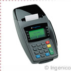 Elite 510 Credit Card Terminal