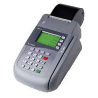 VeriFone Omni 3200SE Terminal/ Printer, New