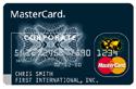 Corporate Card