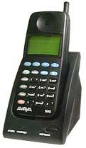 Transtalk 9040 Cordless Business Phone